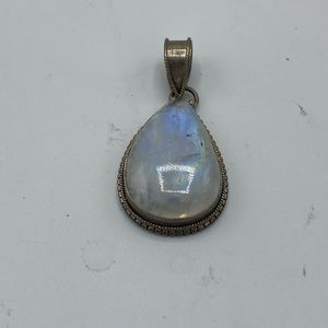 Vintage Necklace Pendant